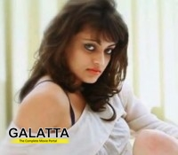 Sneha Ullal injured
