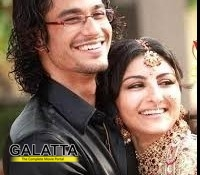 Soha and Kunal never discuss marriage?