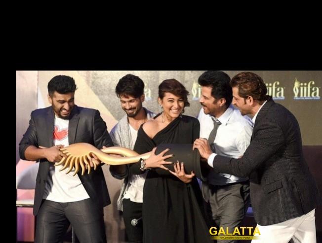 Bollywood celebrates IIFA 2016!