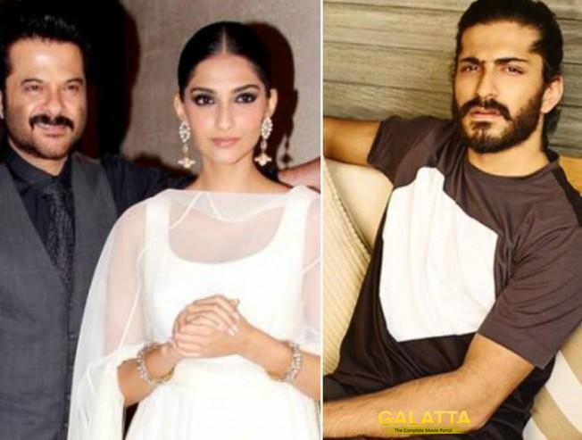 Anil Kapoor's next with Rakeysh Omprakash!
