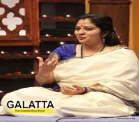 Singer Soumya Srinivasan turns actor