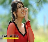 hansika signing off 2014 on a happy note - Tamil Movie Cinema News