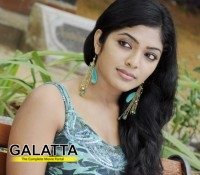 Rima Kallingal to become a journalist?