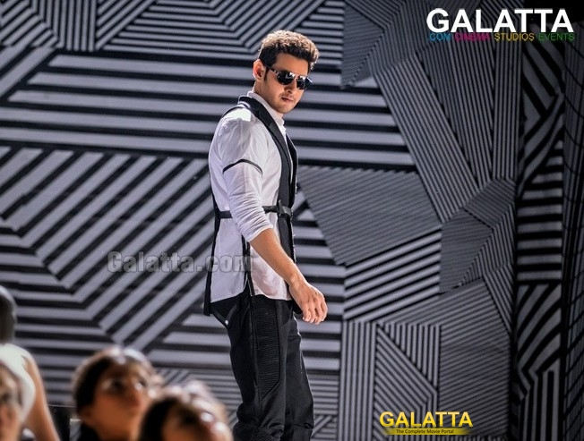 Spyder is second only to Baahubali