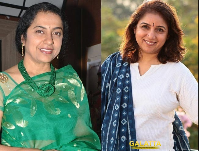 Revathy and Suhasini working on Kangana's Queen remake