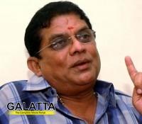 Jagathy Sreekumar to make his comeback through Gitanjali