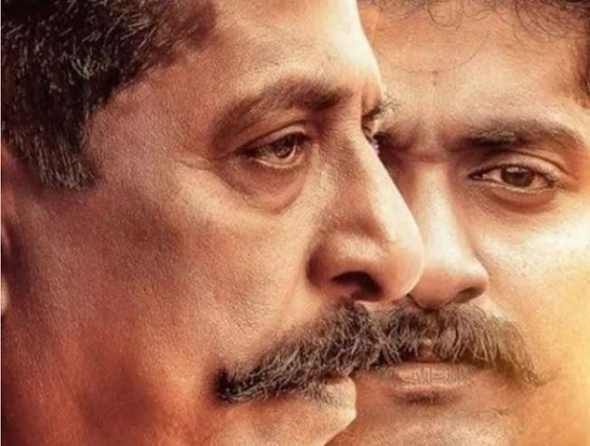 Sreenivasans Kuttimama trailer out Malayalam movie Dhyan
