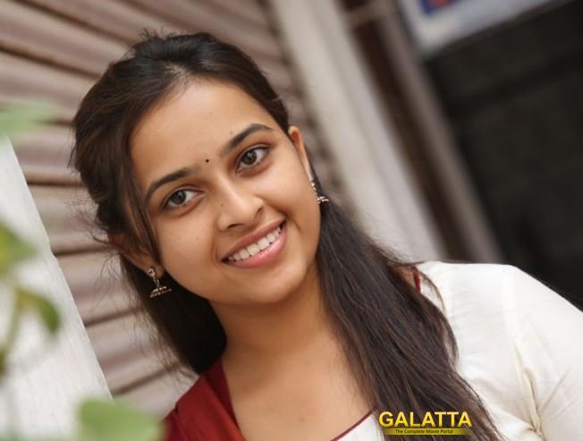Sri Divya joins Twitter