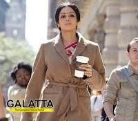 Sridevi teaming up with Balu Mahendra's son?