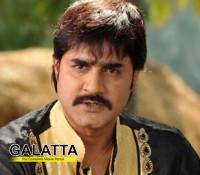 Srikanth plays dual role in Devaraya