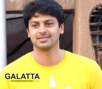 Srikanth back on screen!