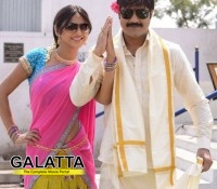 Srikanth's Kshatriya to release on Jan 1!