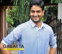 I like to prove myself : Srinivas Avasarala