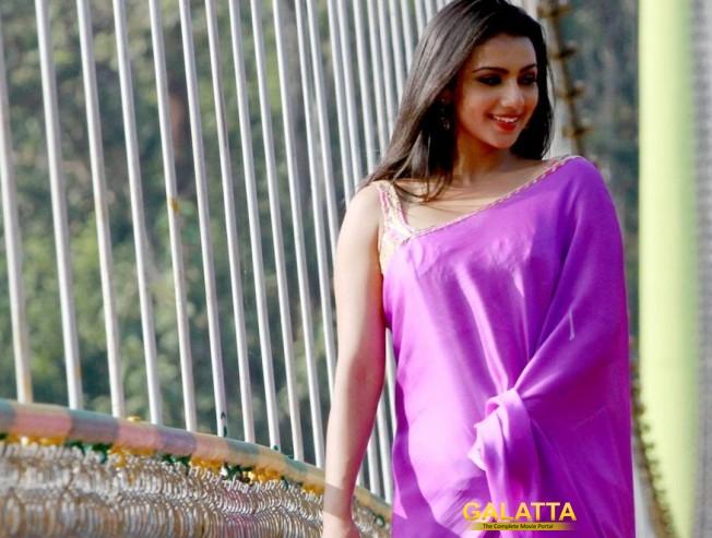 MeToo Campaign Arjun Sarja Sruthi Hariharan No film offer