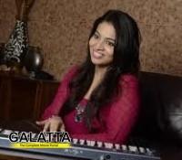 A Sunitha Sarathy surprise for Valentine's Day!