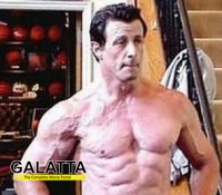 Sylvester Stallone to donate his sperm?