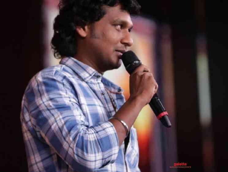 Master director Lokesh Kanagaraj about corona virus pandemic - Tamil Movie Cinema News