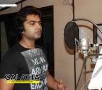 STR croons for NTR's Baadshah!