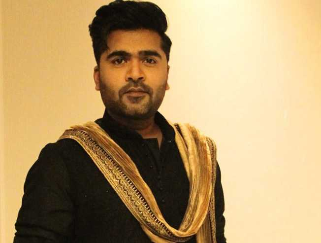 STR sings for Siddharths upcoming unannounced movie