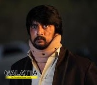 Eega Sudeep teams up with Kollywood director!
