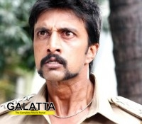 I have loads of friends in Telugu: Sudeep