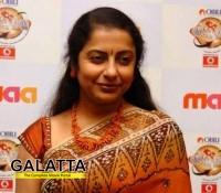 Birthday wishes to Suhasini