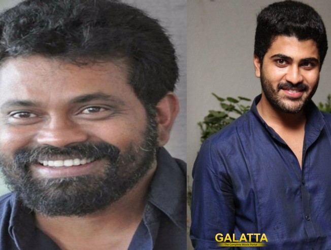 Sukumar to produce Sharwanand's next!