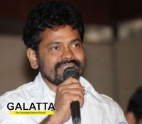 Sukumar producing a Sumanth Ashwin Film?