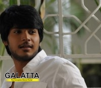 Sundeep Kishan keen on doing different roles!