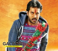 Sunil's next to release for Sankranti