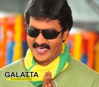 Sunil next project to launch tommorow