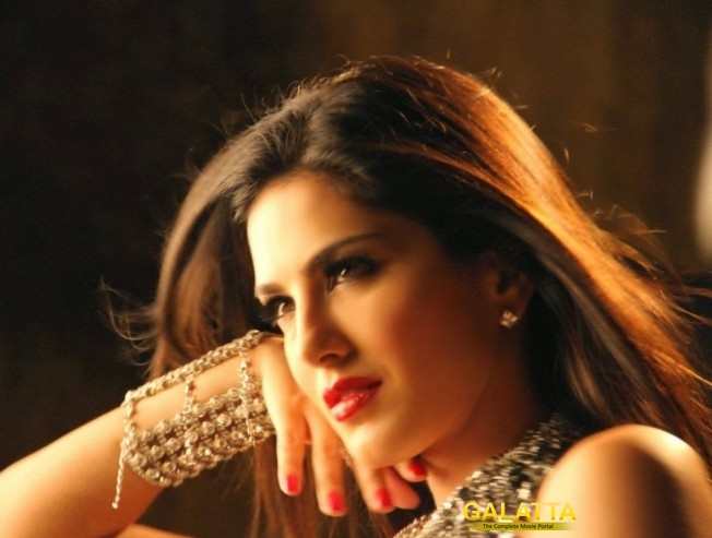 Bollywood Actor Sunny Leone Faces Police Complaint Against In Chennai