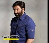 Sunny Deol doesn't like being called an action hero?