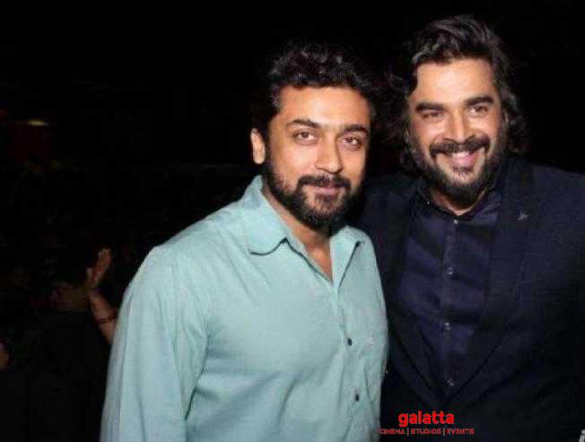 Suriyas role in Madhavans next multilingual movie revealed - Tamil Movie Cinema News