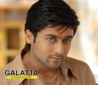 Surya's next titled 24?