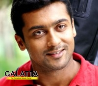 Suriya's film to release on August 15?