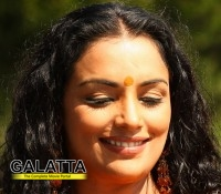 Swetha Menon to do a Bhagyaraj film?