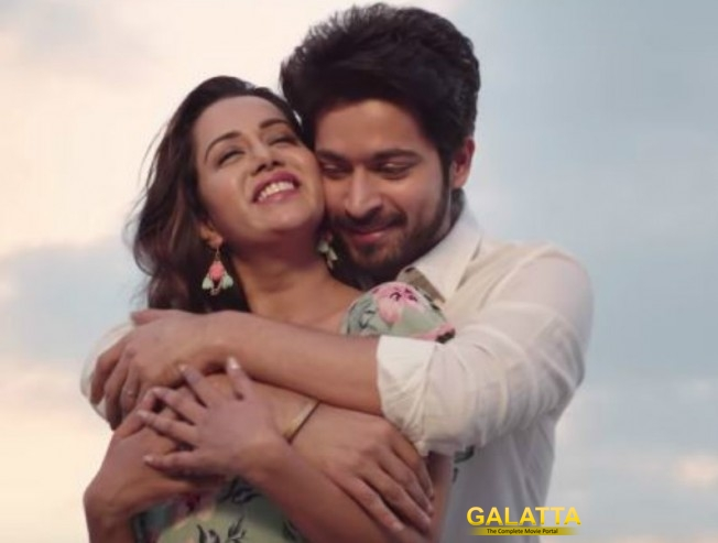 'Surprise Me' Video Song From Pyaar Prema Kaadhal Is Here!