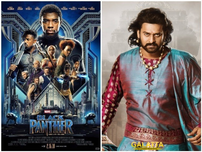 Black Panther Actor Winston Duke Reveals He is Baahubali Prabhas Fan