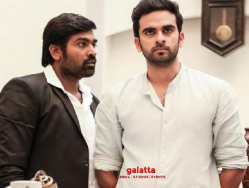 Ashok Selvan Oh My Kadavule Haiyo Haiyo new single from Nov 22 - Tamil Movie Cinema News