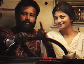 Irandam Ulagaporin Kadaisi Gundu Irul Vaanam Song Pa Ranjith - Tamil Movie Cinema News