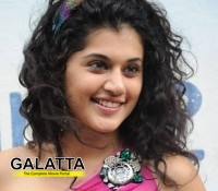 Taapsee not in Aditya 999