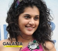 Taapsee replaces Richa in Iddarammayilatho
