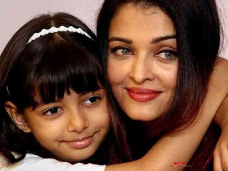 Aishwarya Bachchan and Aaradhya recover from Corona virus - Tamil Movie Cinema News