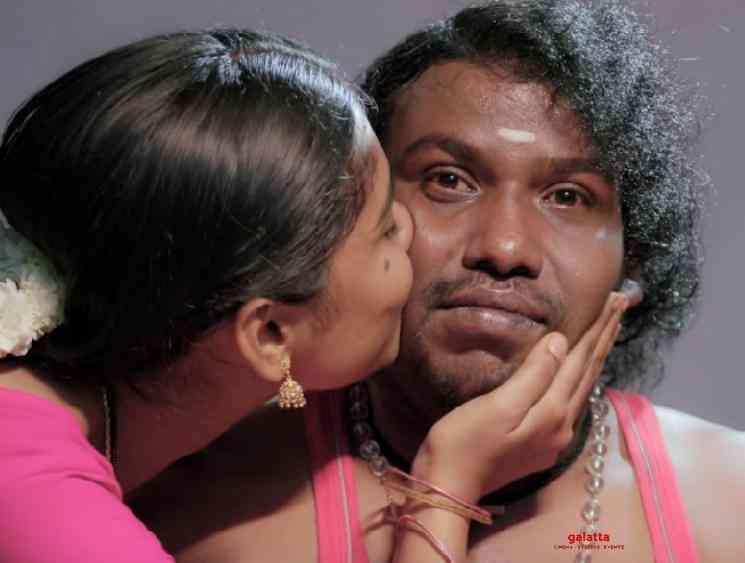 Yogi Babu Karunakaran Panni Kutty Official Trailer Anucharan - Tamil Movie Cinema News