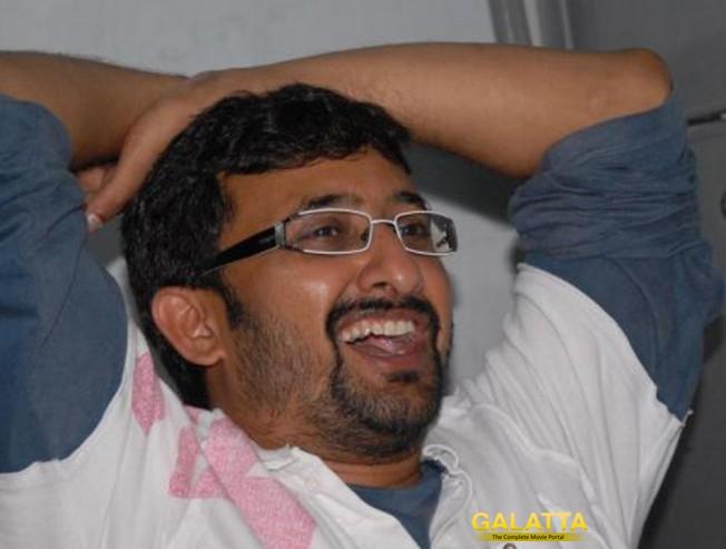 Teja to direct a big hero!