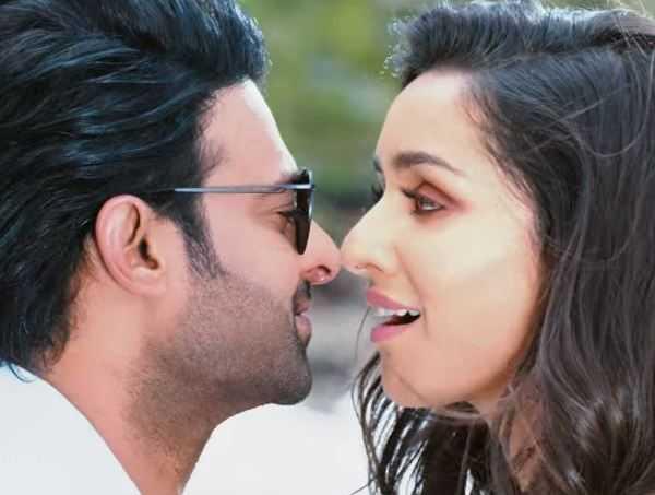 Mazhaiyum Theeyum Video Song Saaho Prabhas Shraddha - Tamil Movie Cinema News