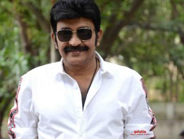 Rajasekhar next film with dir Pradeep and producer Dhananjayan - Tamil Movie Cinema News