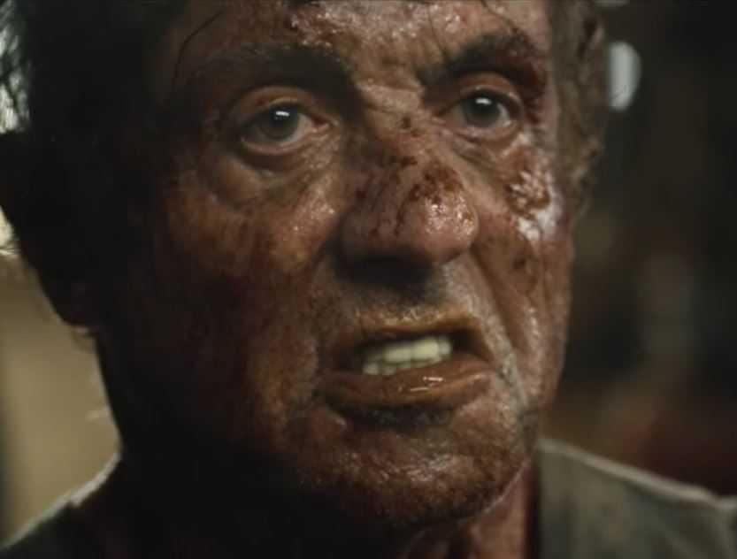 Rambo: Last Blood Trailer Is Here! - Tamil Cinema News
