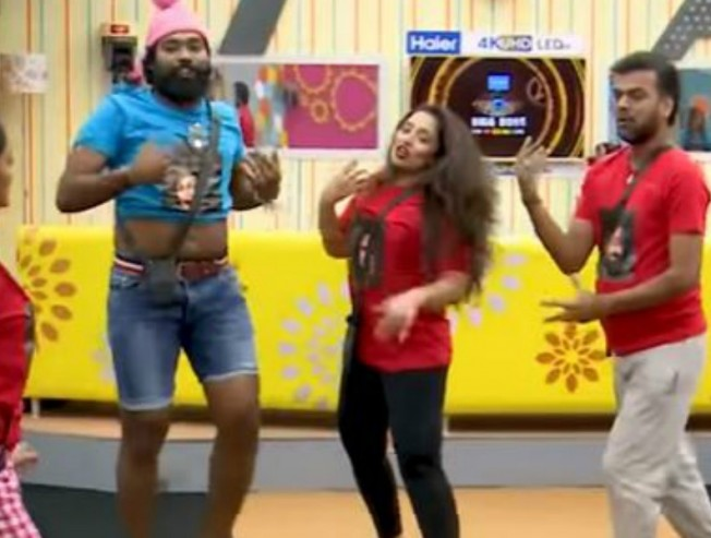 Bigg Boss Promo Three Fun Time At Bigg Boss House August Seven